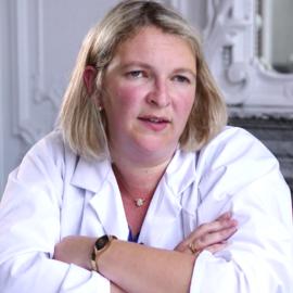 Sandra LEFIEVRE, Responsable Qualité