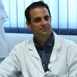 Nicolas SOUSTELLE, Biologiste Médical